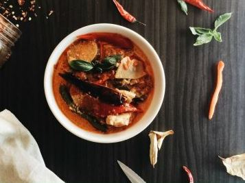 tortilla soup, best cookware is ceramic pot