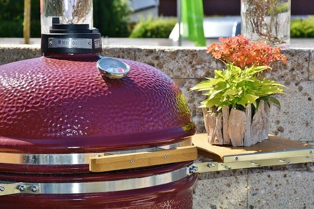 ceramic grill, outdoor cooker to buy