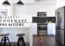 Bialetti Cookware Reviews: Ceramic Nonstick