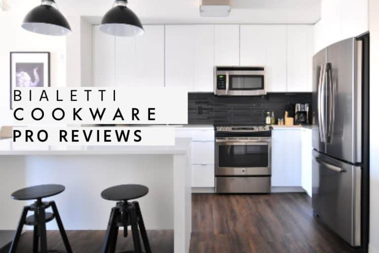 best bialetti cookware reviews
