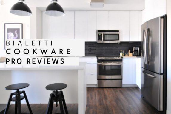Bialetti Ceramic Pro Non Stick Cookware Set Review