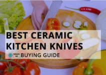 Best Knives for the Kitchen [Are ceramic knives any good?]