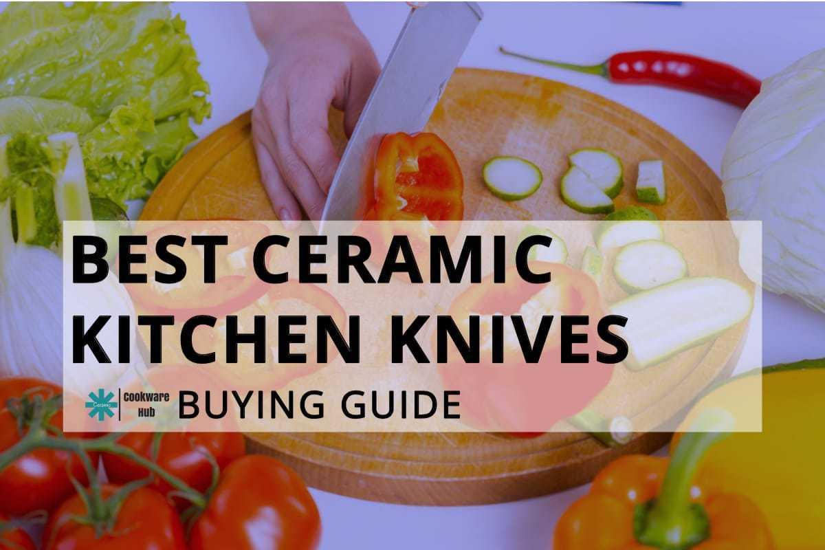 best ceramic knife set