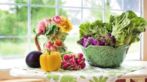 Go Green In Your Kitchen: 18 Eco Friendly Tips