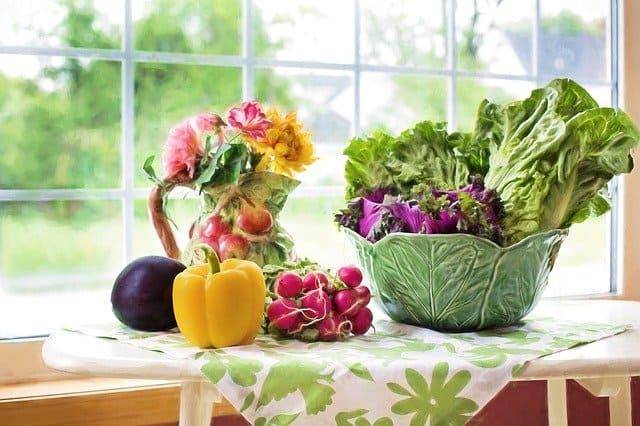green kitchen, energy savings
