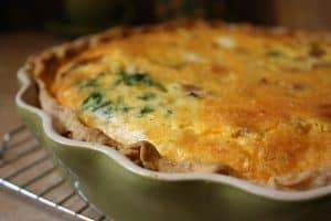 best bakeware, pumpkin pie dish