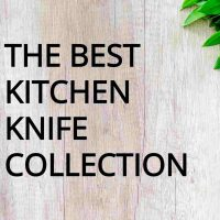 What is the best kitchen knife set
