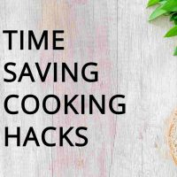 cooking hacks, kitchen tips