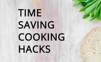 cooking hacks, kitchen tips