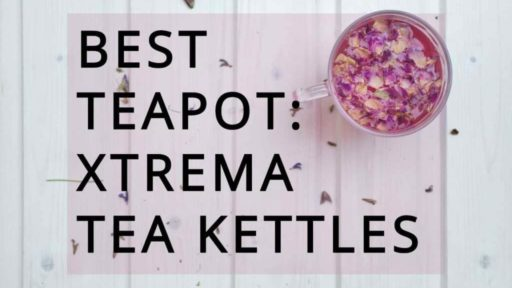 5 Reasons to Choose Ceramic For That Perfect Cup of Tea