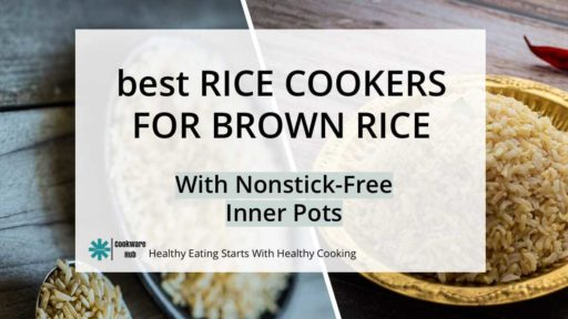How to Cook Brown Rice in a Rice Cooker [+Healthy Options]