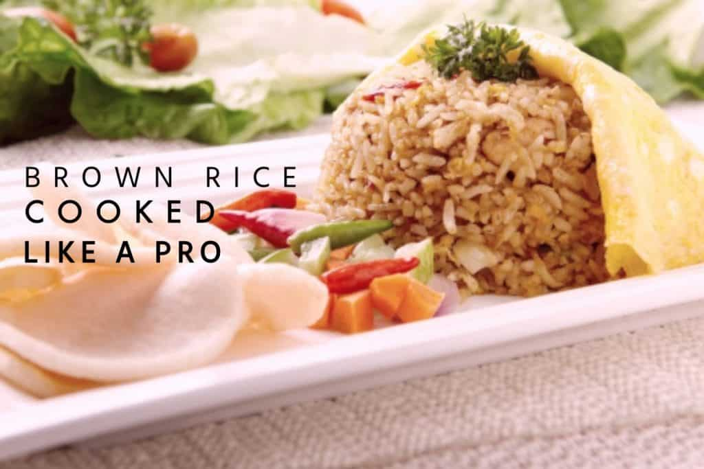 Best Rice Cookers for Brown Rice | Crystal's Cookware Hub