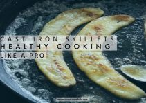 Best Cast Iron Skillet For Glass Cooktop
