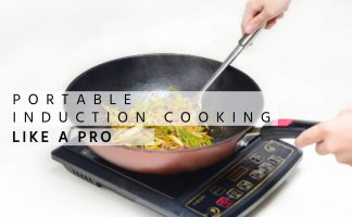 induction stove portable
