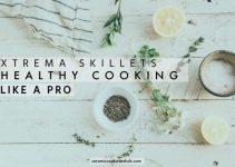 100% Ceramic Skillet – Xtrema Frying Pan Reviews