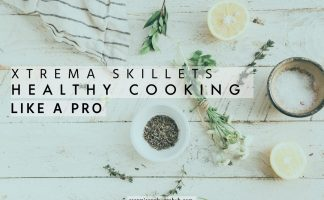 healthy cookware, best skillets