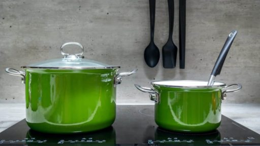 Best Ceramic Cookware For Induction Cooktop