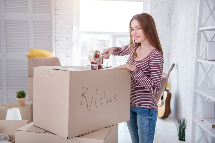 ceramic knives care when packing, how to pack ceramic knives for moving and storing