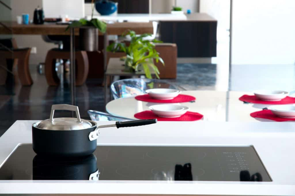 ceramic cookware for induction stove