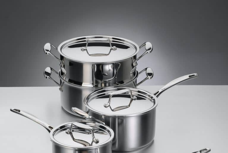 is made in cookware safe