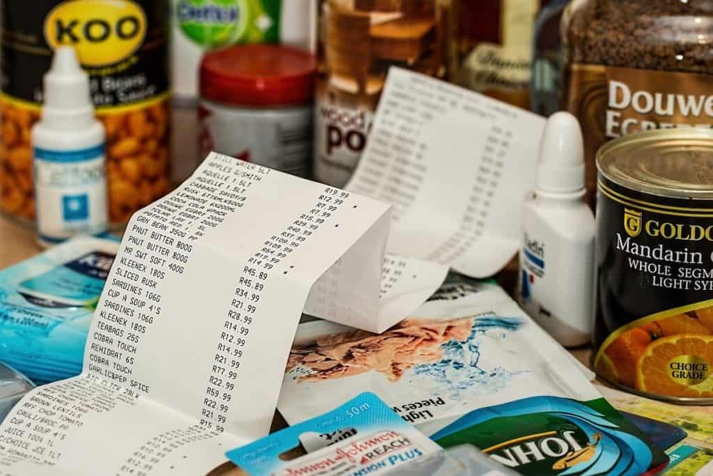 stocking your pantry for an emergency plan