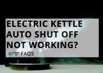 Does Your Kettle Keep Turning Itself On? This Might Be Why