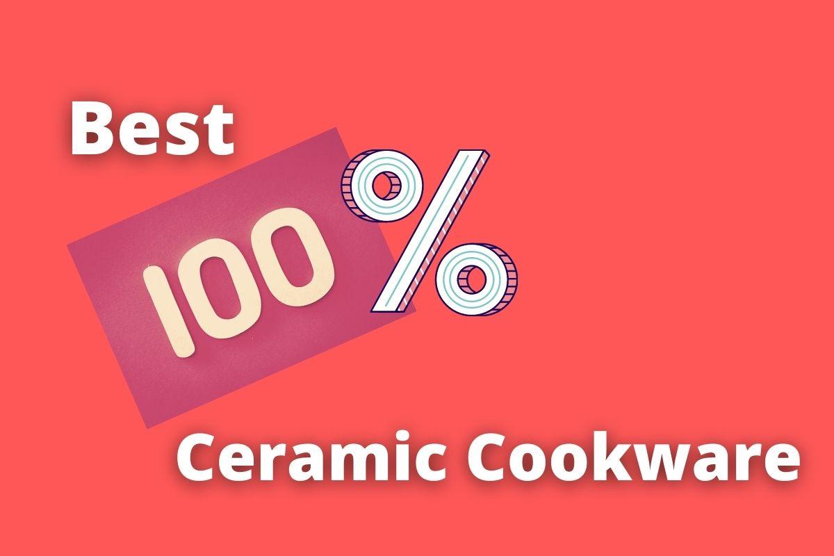 Xtrema 100 Ceramic cookware