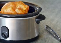 Can You Dry Cook In A Slow Cooker?