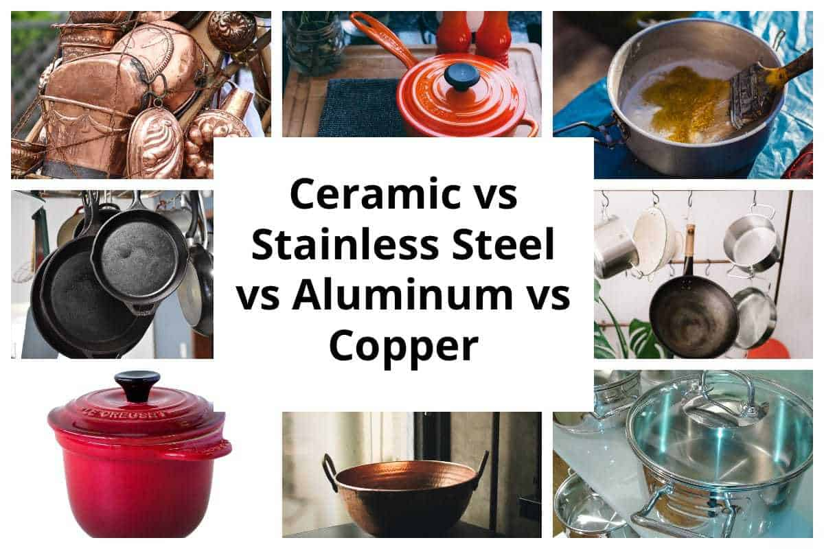 ceramic vs stainless steel