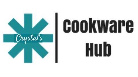 Crystal's Cookware Hub