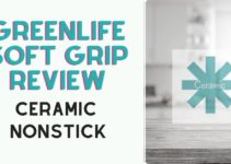 GreenLife Soft Grip Review | Non Stick Ceramic