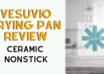 The DaTerra Cucina: Vesuvio CeramicNon Stick Frying Pan Review