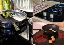 Induction Cooktop Vs An Electric Cooktop Vs Gas